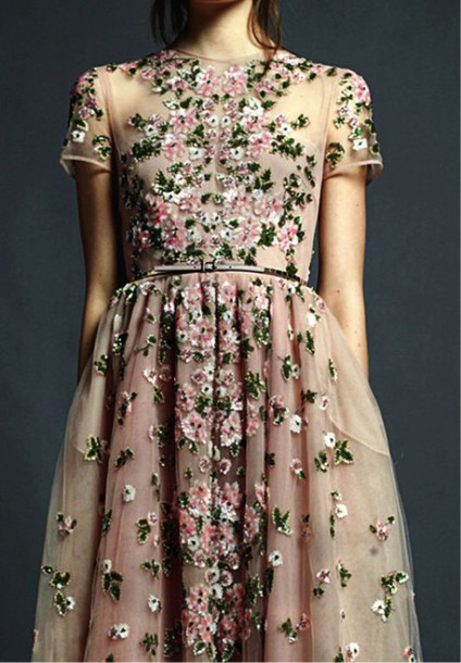 dress macedonia i love macedonia floral floral dress see through cute prom dress embroidered tulle dress short sleeve dress short sleeve prom dress floral prom dress perfection i need it for prom help i need this help i love balkan elegant dress formal party dresses