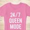 Queen mode