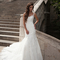 Aliexpress.com : buy elegant lace appliques white mermaid wedding dresses 2016 sexy backless bridal wedding gowns robe de mariee dentelle from reliable dress ball gown suppliers on suzhou babyonline dress co.,ltd