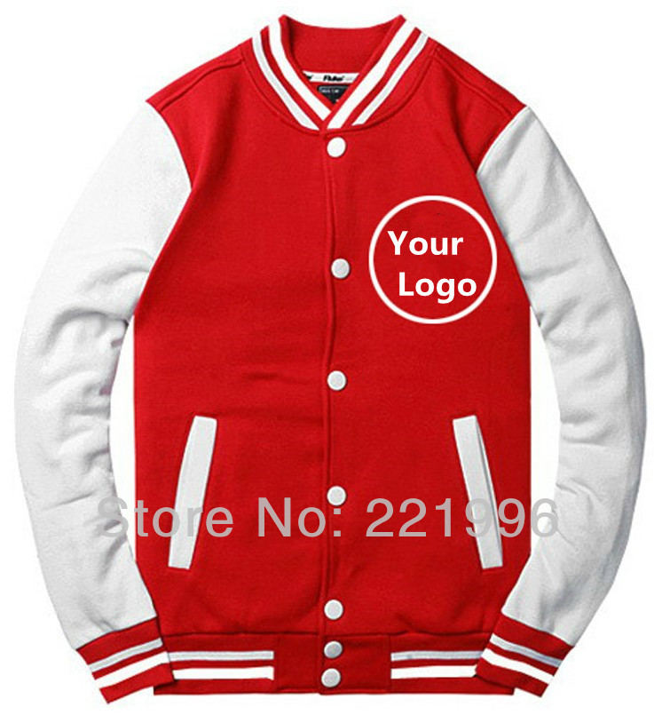 Custom Personalised Embroidery Varsity Baseball College Letterman Jacket Unisex Mens/Womens  Retail-in Women from Apparel & Accessories on Aliexpress.com