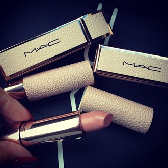 nail polish mac make-up lipstick beauty cosmetics classy wishlist