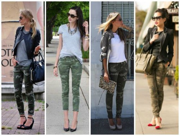 Pants: camouflage, jacket, clutch, army green jacket, army green ...
