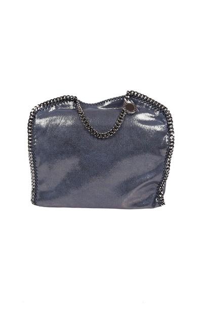 Stella McCartney bag blue
