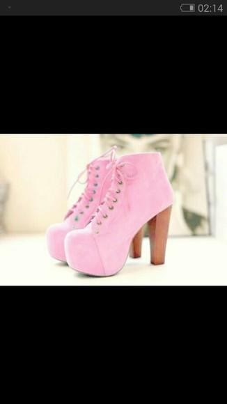shoes beauty rose girl high heels