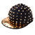Spike Embel Cap | Outfit Made