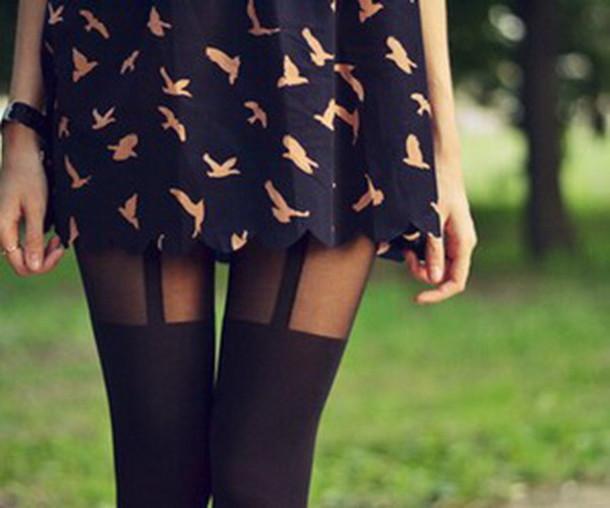 skirt spring