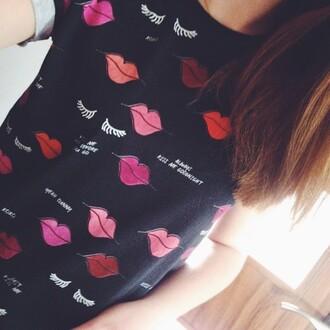 t-shirt yeah bunny tank top