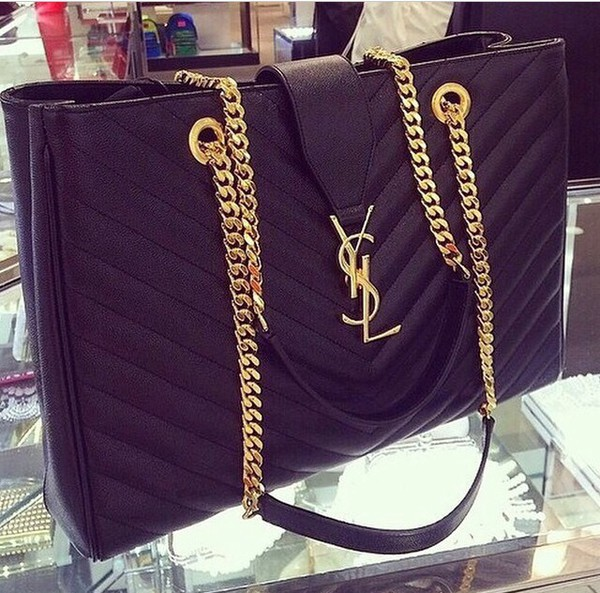 bag purse black black purse