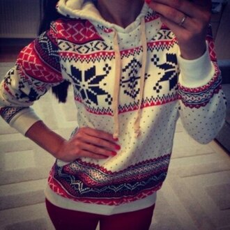 sweater fall outfits winter outfits cute casual fashion style hoodie long sleeves