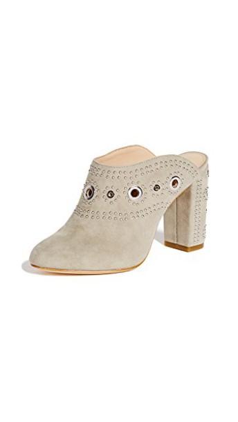 Rachel Zoe mules shoes