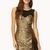 Bombshell Sequined Dress   FOREVER21 - 2000090016