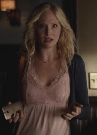 top the vampire diaries candice accola