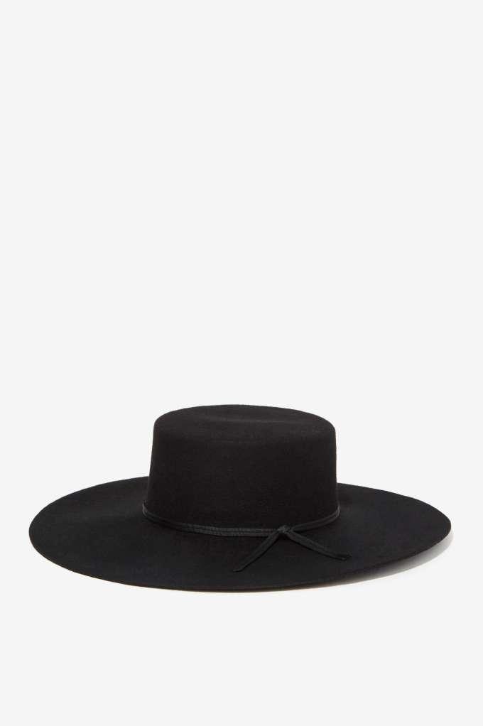 7a33e557c2ff2 Brixton Buckley Wool Hat
