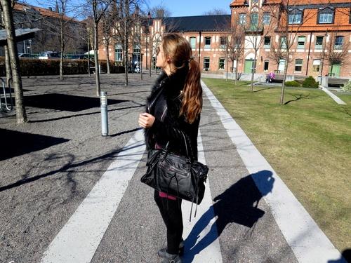 Vivistyle - Style Shop Online - Balcci Bag