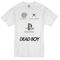 Dead boy greystation t shirt - basic tees shop