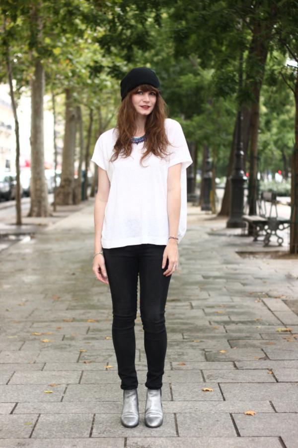 mahayanna blogger top shoes