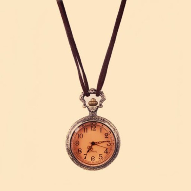 jewels pocket watch necklace watch pocket watch vintage jewelry vintage jewels vintage necklace jewelry silver necklace hipster hipster necklaces tumblr jewelry tumblr