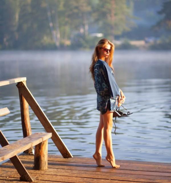 cardigan kimono beachwear streetstyle stylemoi summer outfits