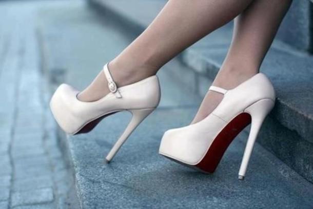 shoes black platform shoes white high heels platform heels shorts platform  shoes mary jane red bottoms