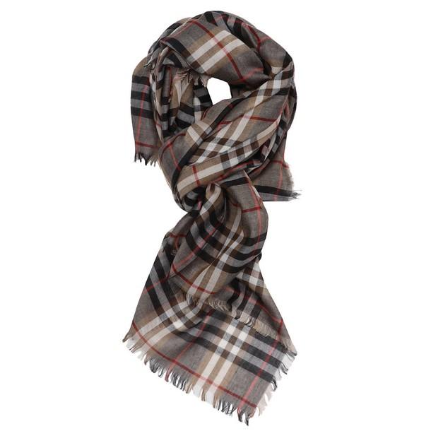 Burberry women scarf camel
