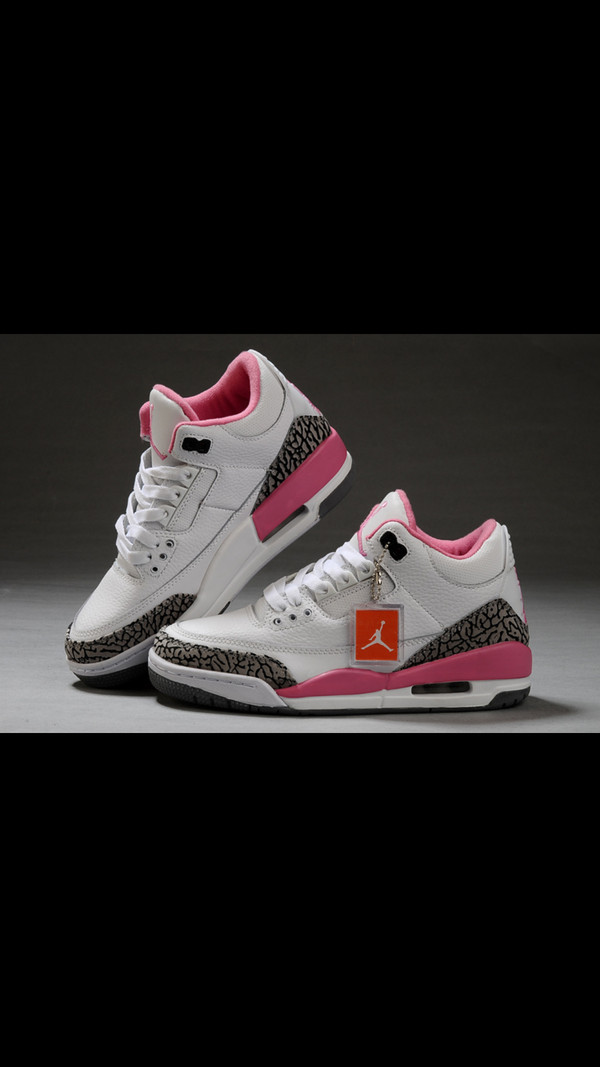 shoes air jordan retro 3