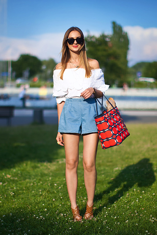 fashion agony top shoes bag jewels