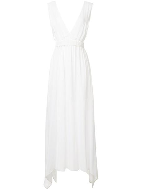 Manning Cartell dress women white