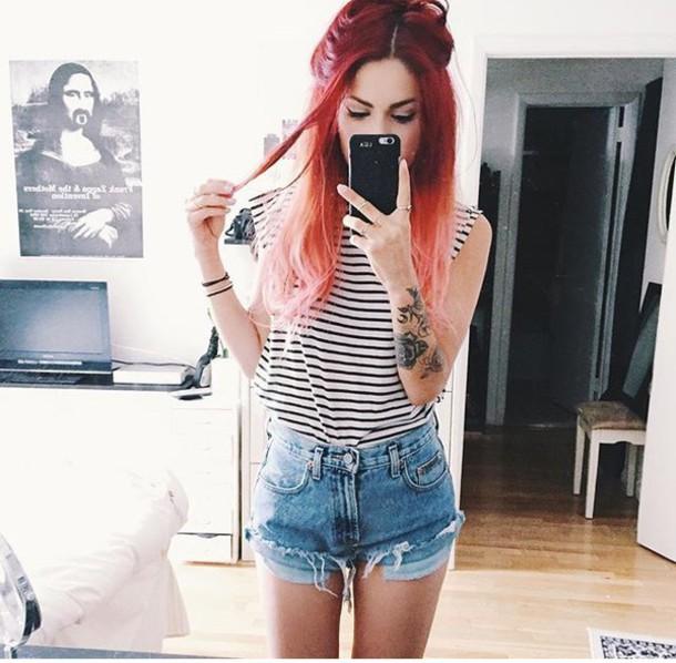 Teen Shorts Tumblr