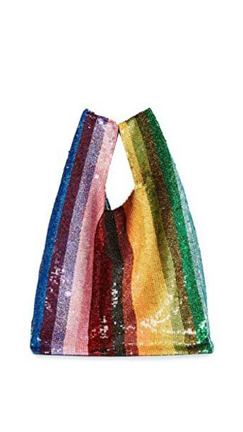 Ashish bag rainbow