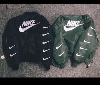 jacket nike olive green black olive green jacket black jacket winter jacket rain jacket nike jacket nike windbreaker windbreaker army green jacket