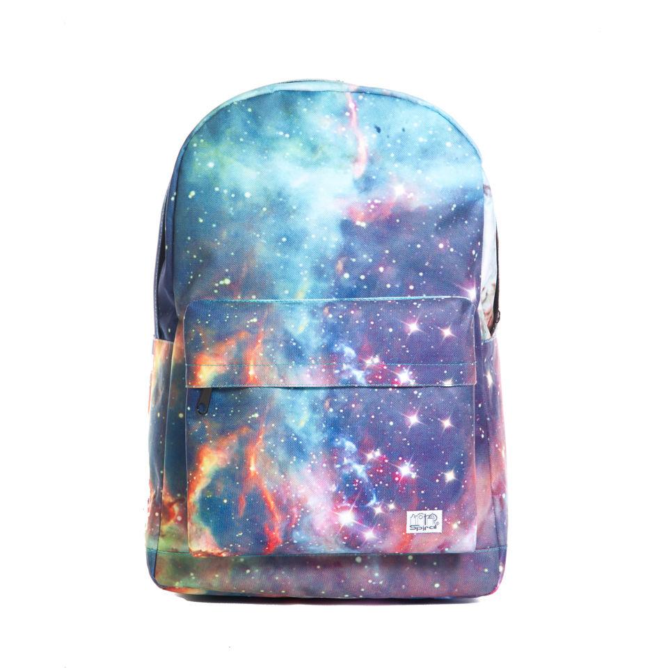 Bags for school teenage girl - Jansport Backpacks Galaxy Spiral Galaxy Neptune Backpack
