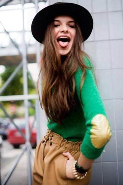 sweater, hipster, hippie, hipster, grunge, soft grunge ...