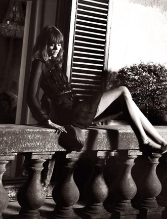 black dress little black dress girly hot valentino