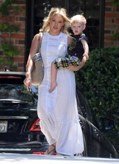 hilary duff,dress,shoes
