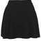 Black pocket skater skirt - full & skater skirts - skirts  - clothing - topshop