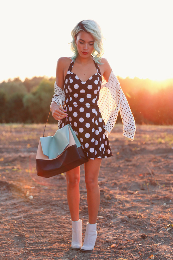 jumpsuit romper summer outfits elegant streetstyle stylemoi colorful