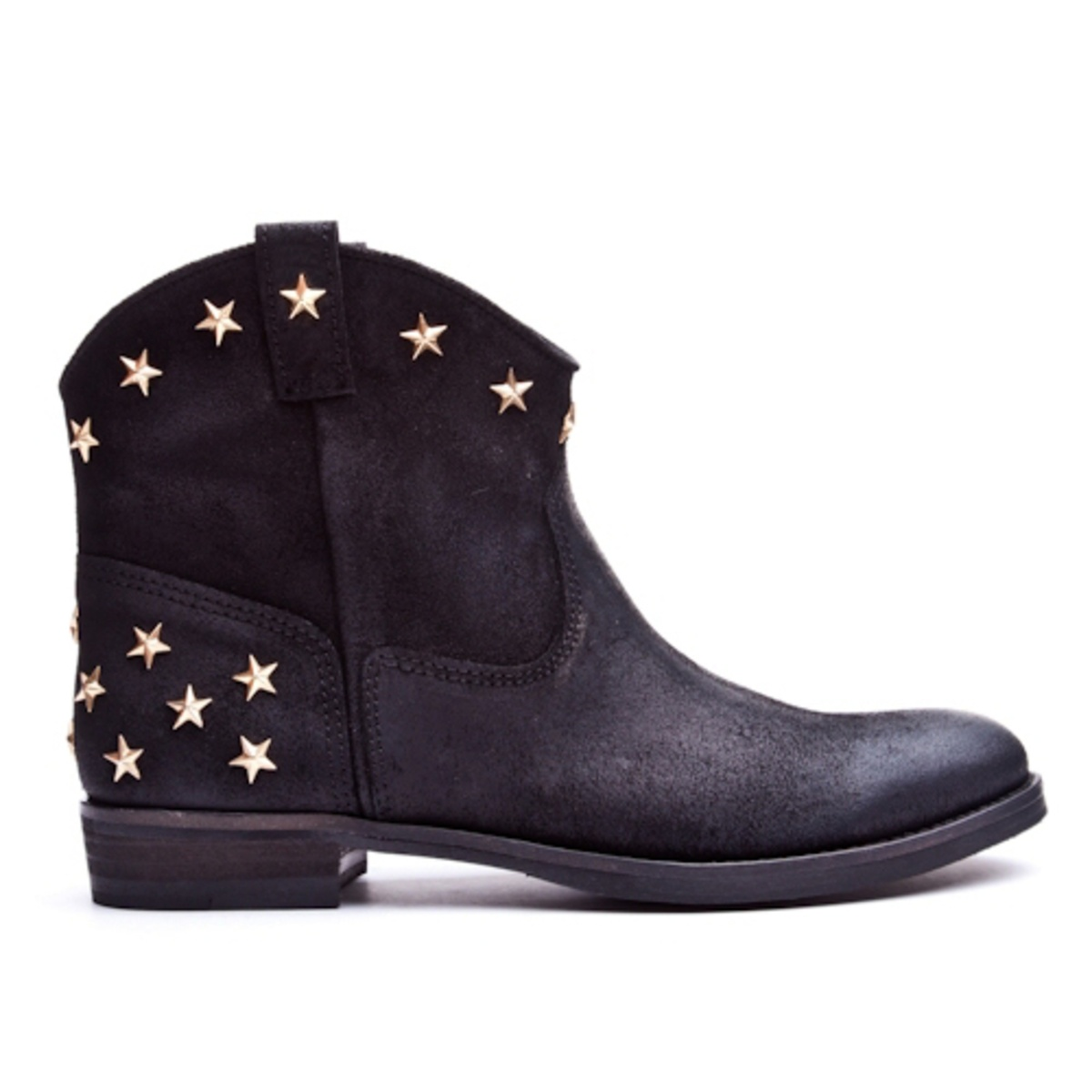 IT HEIDI GOLD STARS BOOTS | GIRISSIMA.COM - Collectible fashion to love and to last