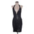 Dark Ways Faux Dress | Vanity Row