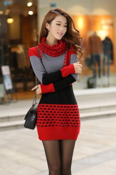 Womens Winter Cardigan Sweaters