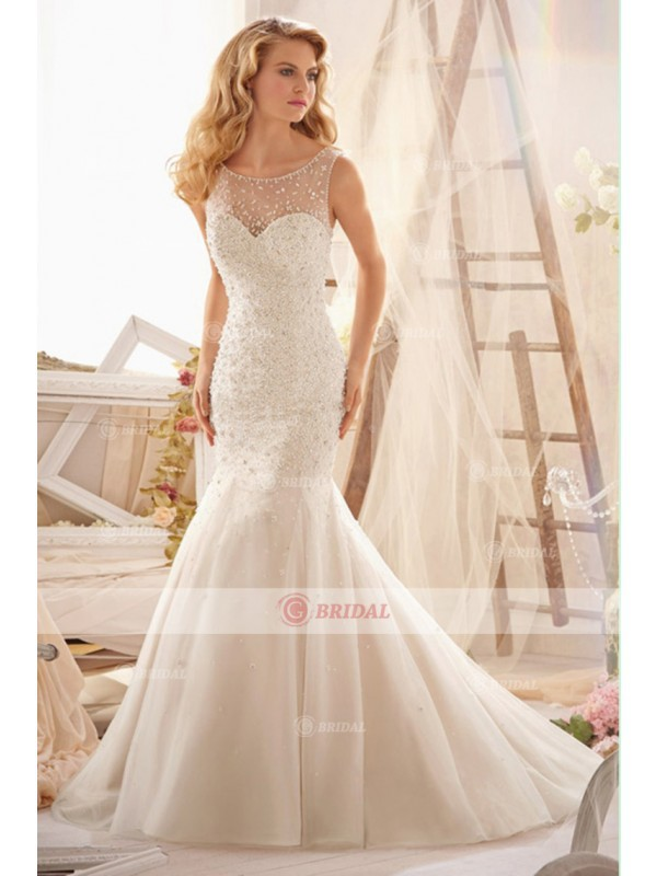 2015 gorgeous wedding dresses