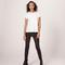 Shop the skinny leather pant