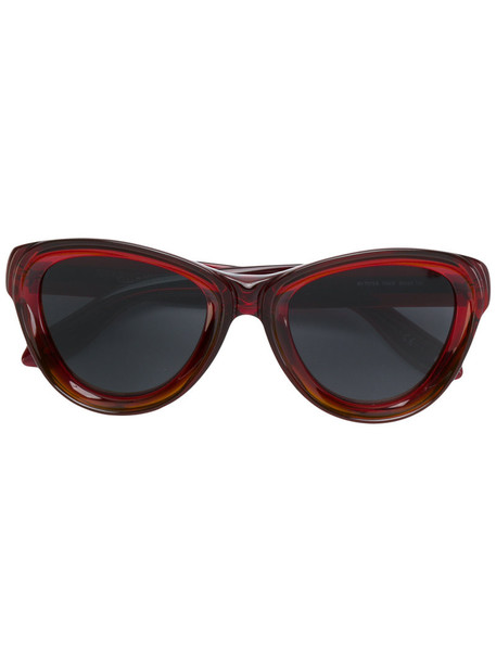 Givenchy Eyewear women sunglasses brown