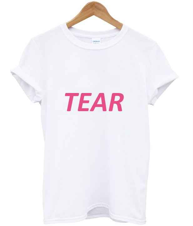 tear t shirt - Tees Shop Online