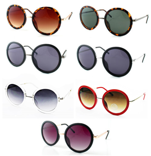 Harry p nerd sunglasses : glamorous and fabulous