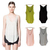 Free Shipping 1pc Fashion Summer Womens Sleeveless V Neck Vest Loose Tank Tops Camisole T shirt 5 Color-in Tank Tops from Apparel & Accessories on Aliexpress.com