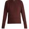Denver wool-blend sweater