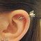 16 gauge arrow helix piercing earring stud post arrowhead head industrial cartilage ear jewelry unisex mens