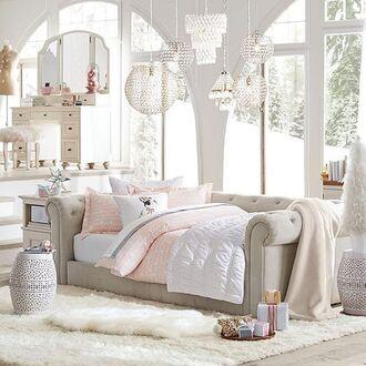 home accessory bedding classy beige
