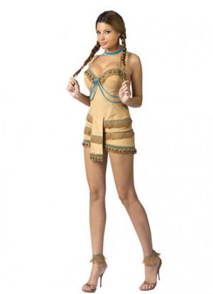 Dream catcher (pocahontas)  costume