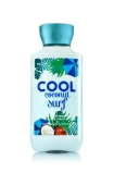 Cool Coconut Surf Shower Gel - Signature Collection - Bath & Body Works